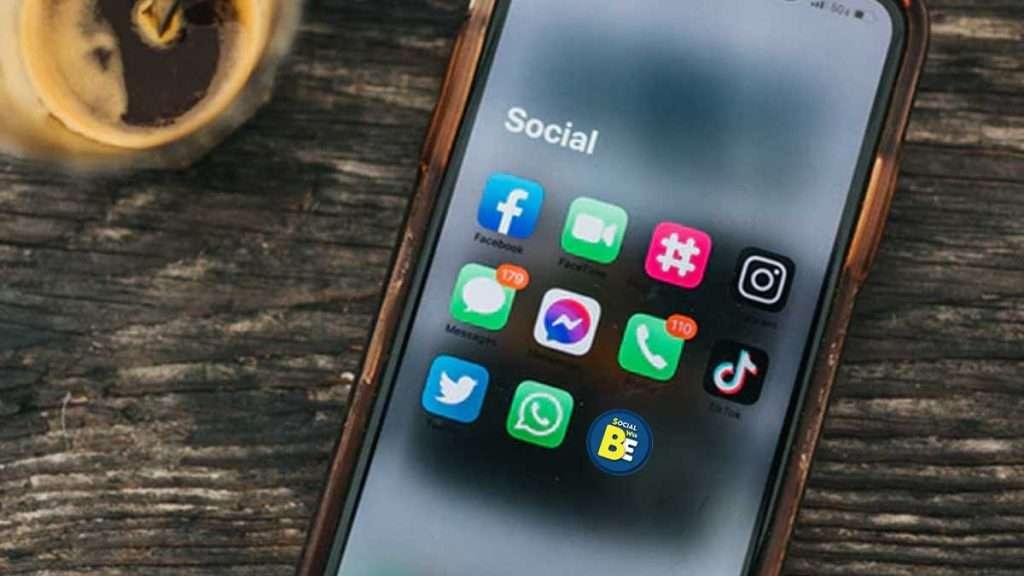 Comunica sui social per vendere su shopify