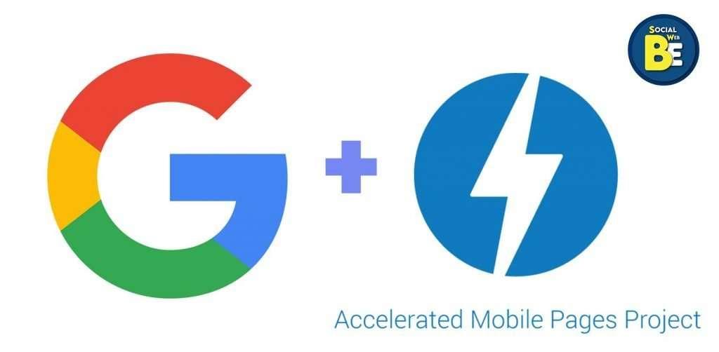 Google e AMP - SocialWebBe