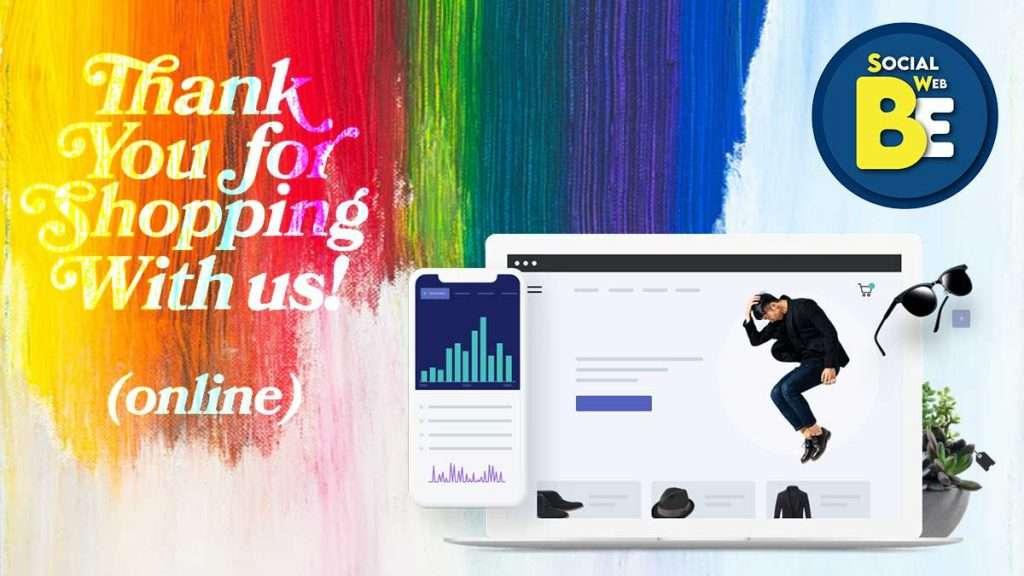 Vendere online con il tuo ecommerce shopify