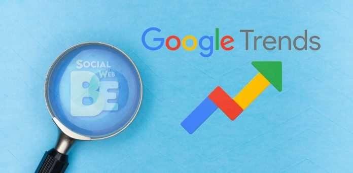 Tendenze di ricerca nel 2020 su Google