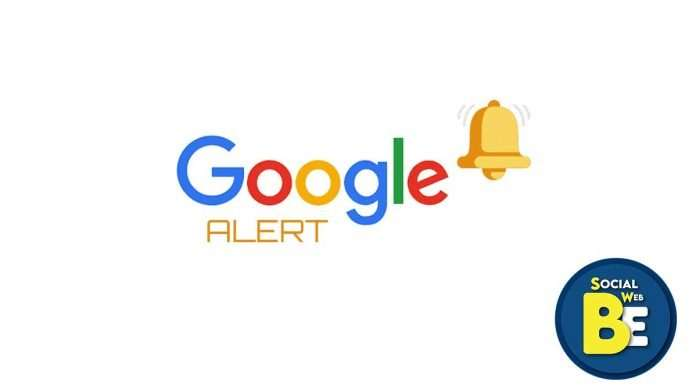 Come usare Google Alert come strumento di Marketing