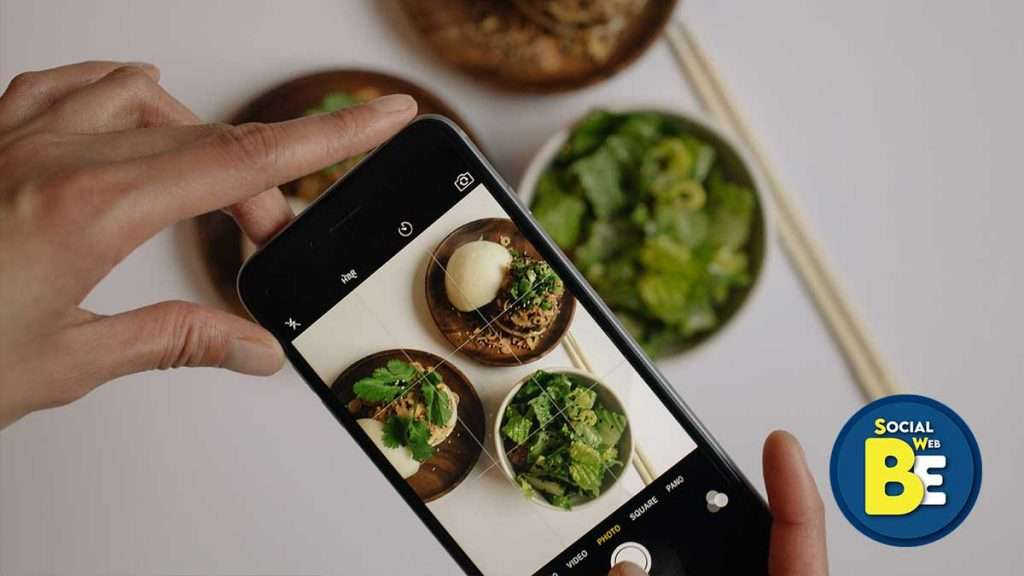 food blogger e influencer del 2020